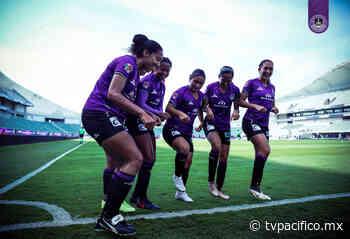 Previa: Mazatlan Femenil vs León | Deportes | Noticias | TVP - TV Pacífico (TVP)