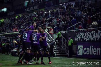 Mazatlan FC empata ante las Chivas de Guadalajara | Deportes | Noticias | TVP - TV Pacífico (TVP)