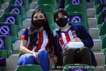 Mazatlan vs Chivas - Jornada 10 - Guard1anes 2021 - Liga MX - Yahoo Deportes