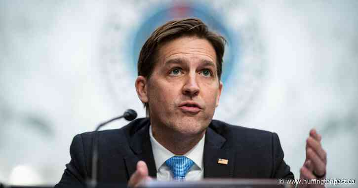 Republican Senator Says U.S. Should Have Bought Canada For Cost Of Relief Bill