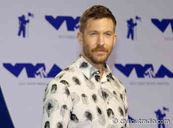 Everything you need to know about Calvin Harris - Chillout Radio
