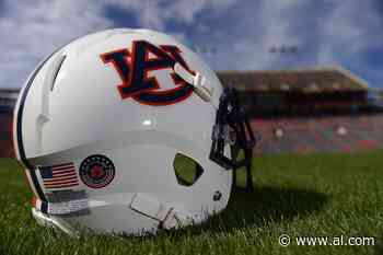 Lawsuit alleges Auburn changed grade of former football player in 2019 - AL.com