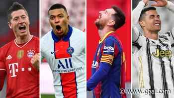 Champions League Power Rankings: PSG climb as Barcelona & Juventus slide