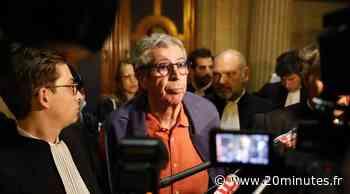 Levallois-Perret : Deux plaintes contre Patrick Balkany notamment pour « divulgation d'un document à… - 20 Minutes
