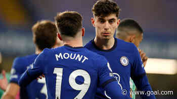 'It's time to perform' - Chelsea star Havertz vows to silence doubters after hitting form