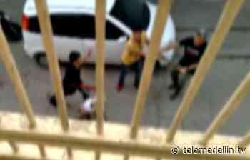 Un herido deja riña con machete en Abejorral - Telemedellín