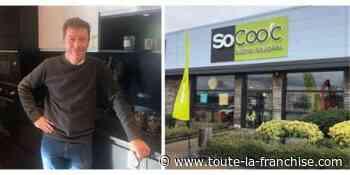 SOCOOC Socoo'c ouvre deux nouveaux magasins à Orgeval et Alençon - Toute-la-Franchise.com