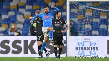 'Top clubs' are interested in Napoli's Insigne, says agent