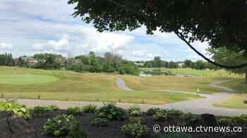 ClubLink files appeal of Kanata Golf and Country Club greenspace ruling - CTV News Ottawa