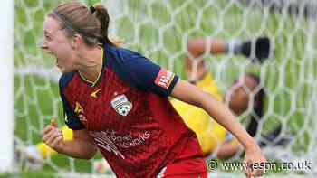 Adelaide, Canberra, Victory all win, keeping W-League on a knife edge