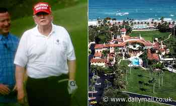 The RNC moves part of its spring donor retreat to Mar-a-Lago and taps Donald Trump as a headliner