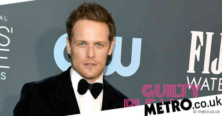 Outlander star Sam Heughan has no time to be shy about wanting to play James Bond: 'I would be delighted'