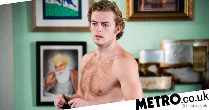 EastEnders spoilers: Dayle Hudson reveals Peter Beale is terrified of Suki Panesar after sex twist