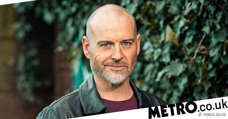 Hollyoaks casts Brookside actor and husband of Coronation Street star as Brad King's dodgy associate Fergus