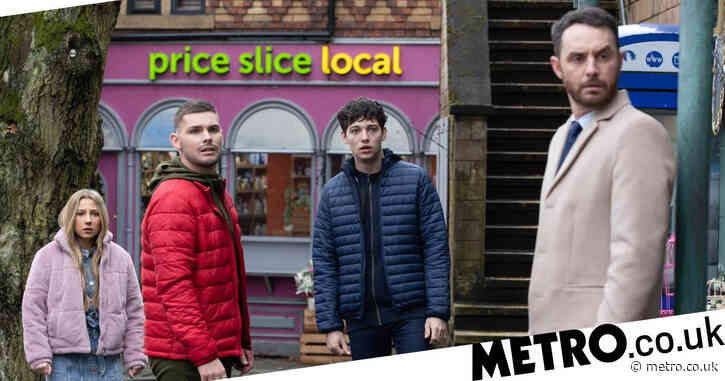 Hollyoaks spoilers: County Lines drugs story concludes in explosive scenes but who dies?