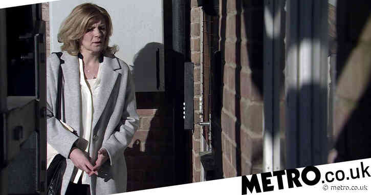 Coronation Street spoilers: Leanne Battersby trapped as she deals drugs for Harvey