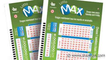 Laid-off Hamilton dad calls lotto win a 'breath of fresh air' - insauga.com