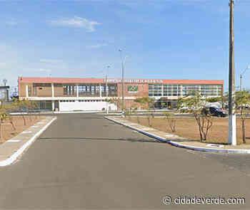 Governo abre consulta pública para PPP do Aeroporto de Parnaíba - Parnaiba - Cidadeverde.com