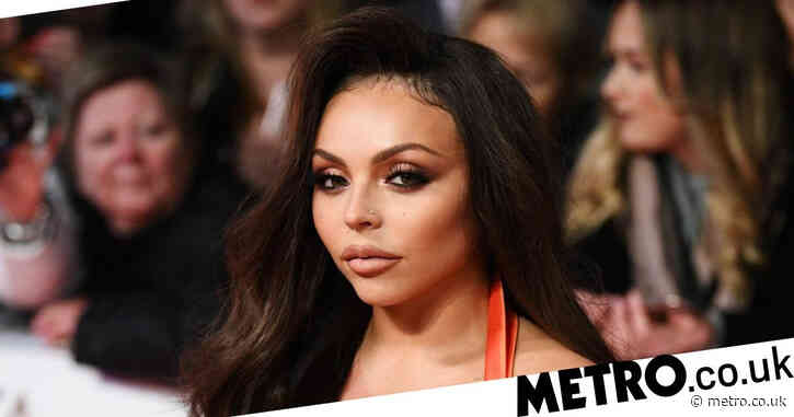 Little Mix star Jesy Nelson 'tops Simon Cowell's list of possible X Factor judges for 2022'