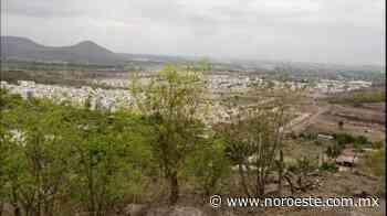 """""""Cerro Siete Gotas, San Antonio y Sierra de Imala, de Culiacán, podrían convertirse en áreas protegidas"""" - Noroeste"""