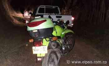 Dos hombres fueron asesinados con arma blanca en zona rural de Caicedonia, Valle - El País