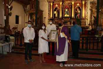 Presentan obras restauradas de la Iglesia colonial en Parita - Metro Libre