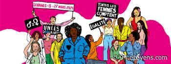 Lutte pour les droits des femmes: programme à Bonneuil-sur-Marne - 94 Citoyens