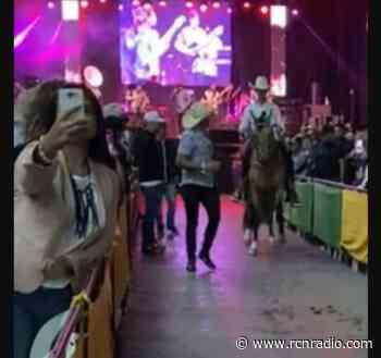 [Video] Polémica por concierto clandestino en Duitama, Boyacá - RCN Radio