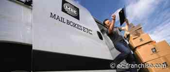 La franchise Mail Boxes Etc s'implante à Croissy-Beaubourg (77) - AC Franchise