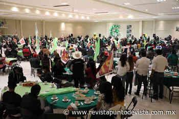 """Ofrece el """"Pollo"""" Gallardo impulsar Charcas con clínicas, internet y agua potable gratuitos - Revista Punto de Vista - RPDV"""