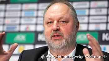 """Folgen der Corona-Pandemie: DHB-Boss Michelmann: """"Bundesgesundheitsamt für den Sport"""""""