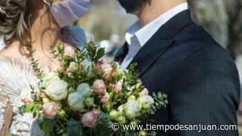 Casarse hoy, en San Juan: sin baile y casi medio millón de pesos en gastos - Tiempo de San Juan