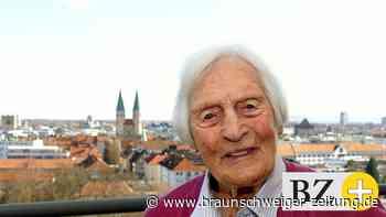 100-Jährige genießt den Lebensabend in Braunschweig