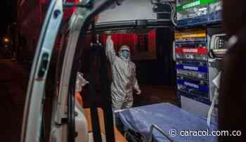Reportan nueva masacre en el municipio de Abrego, Norte de Santander - Caracol Radio