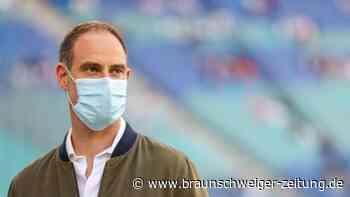 Corona-Pandemie: Leipzig plant für kommende Saison mit 30 Prozent Zuschauern