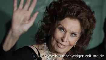 Hollywood: Academy Museum ehrt Sophia Loren und Haile Gerima