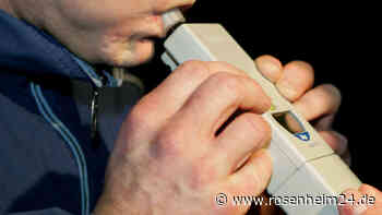 Fahrerin mit Alkohol am Steuer in Stephanskirchen kontrolliert - rosenheim24.de