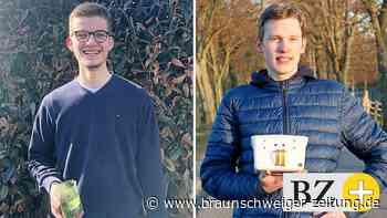 """Schüler aus Kreis Wolfenbüttel gewinnen bei """"Jugend forscht"""""""