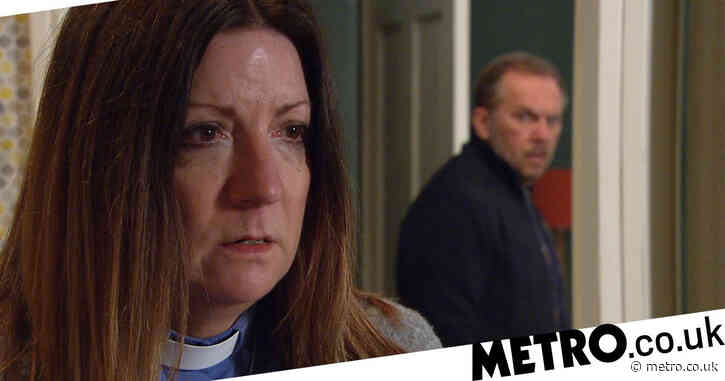 Emmerdale spoilers: Will Taylor holds Harriet Finch hostage amid death twist