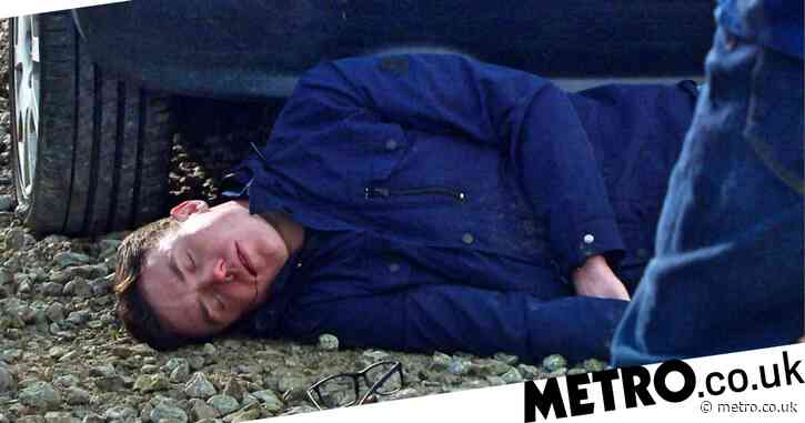 Emmerdale spoilers: Vinny dead after Paul Ashdale's most violent attack yet?