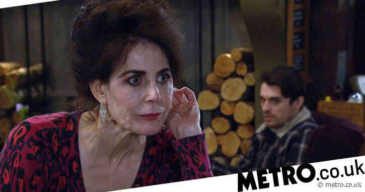Emmerdale spoilers: Faith Dingle vows to destroy Mack Boyd – and discovers a huge secret