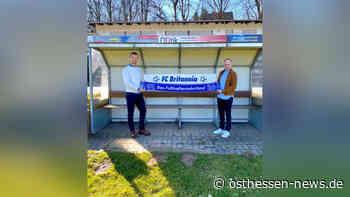 Maximilian Füg vervollständigt Trainerteam beim FC Eichenzell - Osthessen News