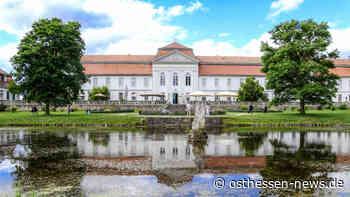 Hunger auf Kultur: Auf Schloss Fasanerie blüht das Leben wieder auf - Osthessen News