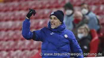 """FC Chelsea: Tuchel schimpft mit Werner: """"Verstehst du nicht?"""""""