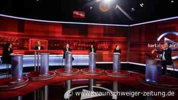 """ARD-Talk: """"Hart aber fair"""": Was gegen das Einfamilienhaus spricht"""