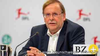 Amateurfußball: Forderung vom DFB an die Politik: Amateurfußball soll zurück