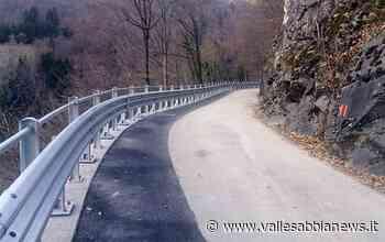 Bagolino Val del Chiese Storo - Interventi sulla Riccomassimo - Valle Sabbia News