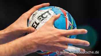 Co-Trainer Steinkamp hört bei Handball-Luchsen auf - Süddeutsche Zeitung - SZ.de