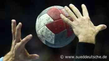 Handball-Luchse mit knapper Niederlage gegen Neckarsulm - Süddeutsche Zeitung - SZ.de