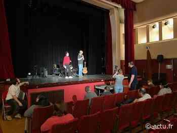 Val-d'Oise. Le cinéma Palace de Beaumont-sur-Oise accueille vos enregistrements et tournages - La Gazette du Val d'Oise - L'Echo Régional